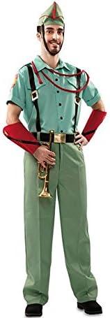 Disfraz de Legionario Español para hombre: Amazon.es: Juguetes y ...