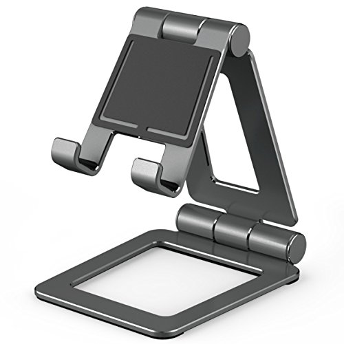Review Adjustable iPad Stand, Tablet