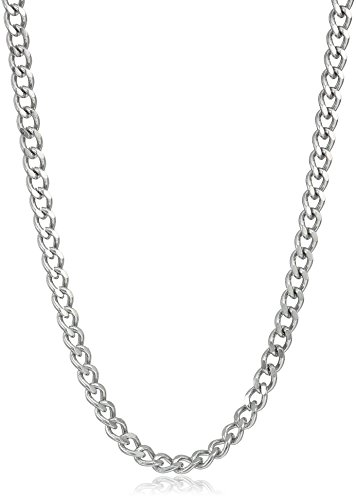 24 inch stainless steel chain - 9