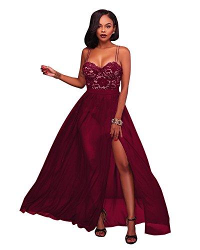 Chiffon Silk Prom Dress - 6