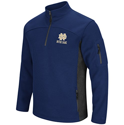X-Large Sporty Fleece Pullover - 3