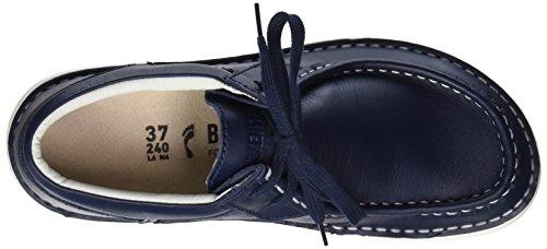 Birkenstock 1004590, Zapatillas Mujer Azul (Navy)