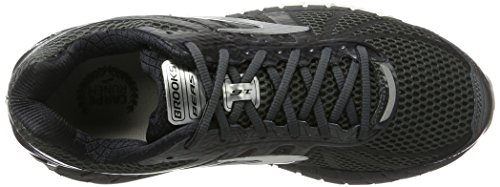 Brooks Men's Beast '16 Anthracite/Black/Silver 9 D US