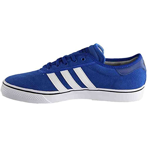 adidas Originals Herren Adi-Ease Premiere Fashion Sneaker Blau / Schuhe Weiß / Collegiate Navy