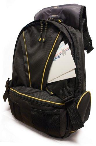 Mobile Edge Premium Backpack–Navy 17Backpack Blue–Ersatzteil Cases (43.2cm (17), Backpack, Blue, Nylon, 297x 51x 330mm, 406x 228x 533mm)