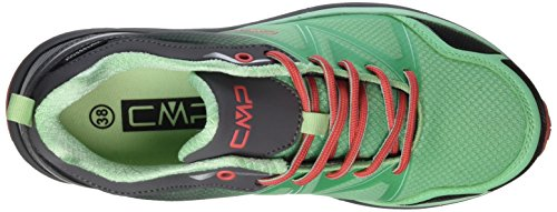 CMP Alya Linfa Fitness Green E216 Shoes Women's 1Fw1prqH