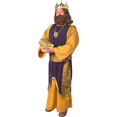 Adult Men's Wise Man King (Wise Man King Costume)