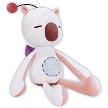 Final Fantasy XV FF15 Kuplu Kopo Moogle Big Plush Stuffed Doll 23