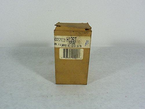 (Exide H126T Lightguard Lamp Kit 6V 12W)
