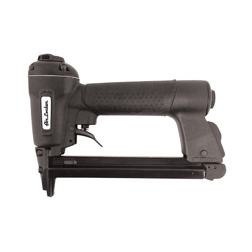 AIR LOCKER U630A 22 Gauge 3/8 Inch Crown C Type 1/4 Inch to 5/8 Inch Upholstery Stapler