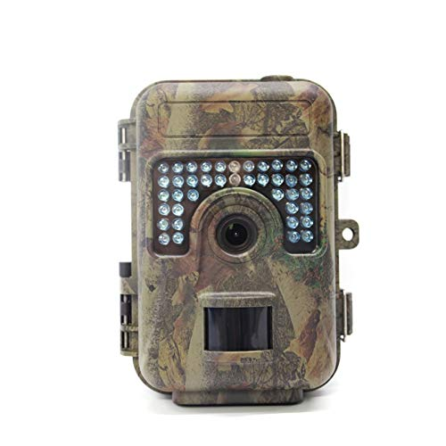 "Cheap Trail Shot 2019 Advanced Trail Camera 16MP 1080p (high Definition) Hunting Camera for Deer, IP66 Waterproof Game Camera Night Vision Motion Sensor Camera (Wide Angle View) 2.4"" LCD Color Display"
