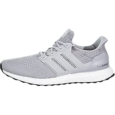 9cd36903e adidas Men s Ultraboost Running Shoe Grey Size 9 ...