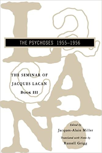 The seminar of jacques lacan the psychoses vol book iii seminar the seminar of jacques lacan the psychoses vol book iii seminar of jacques lacan paperback bk 3 jacques lacan jacques alain miller fandeluxe Gallery