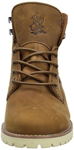 Rip Curl 3 - Zapatillas de senderismo para hombre, color Red, talla 42