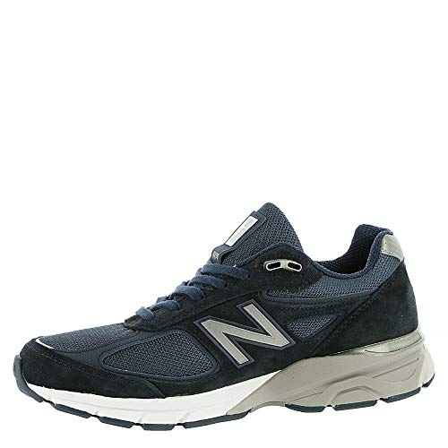 New M990NV4 Men Balance Dark Shoe Black Running Blue wEw6frBqc