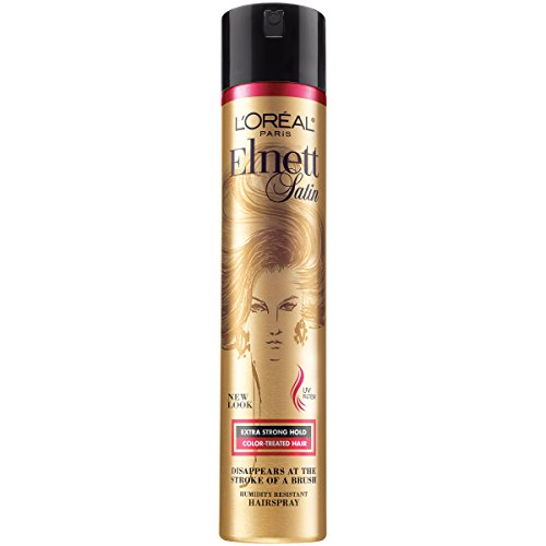 LOr%C3%A9al Paris Elnett Strong Hairspray