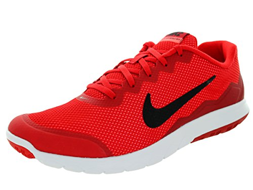Run Experience Hot University Sneaker Herren Red UK Lava 4 Red Flex Black Gym Nike fPtwEq