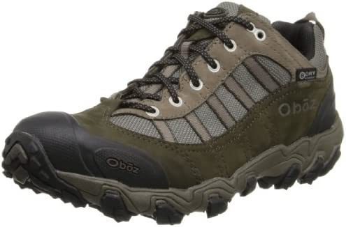 Oboz Men s Tamarack BDry Hiking Shoe