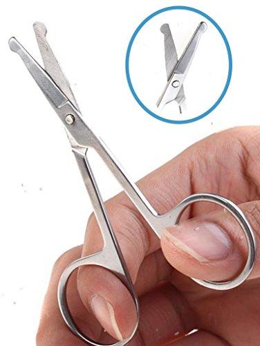 Professional Grooming Scissor Scissors Eyelashes