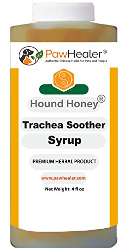 Hound Honey Symptoms Collapsed Administer product image