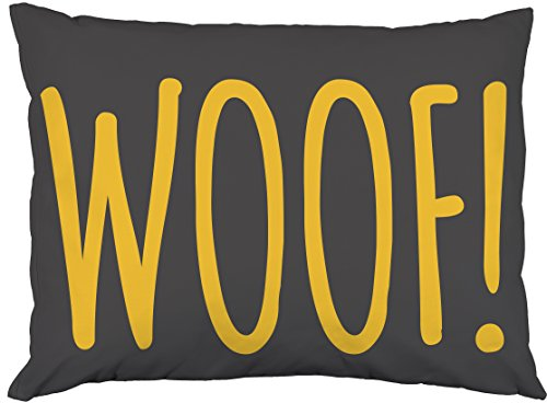Woof Dog Bed Dog Bed