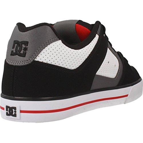 DC Schuhe Pure Schwarz Gr. 45