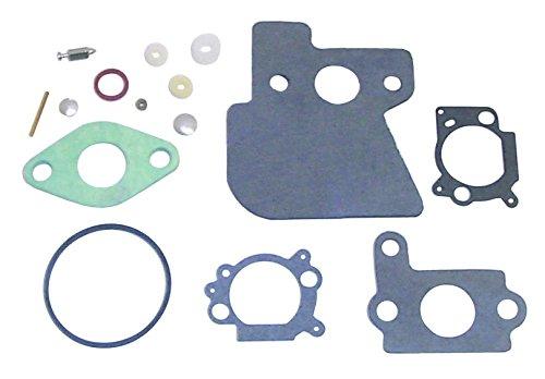 Prime Line 7-02072 Carburetor Kit