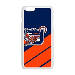 Detroit Tigers Hot Seller Stylish Hard Case For Iphone 6 Plus