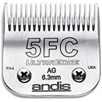 """ANDIS ULTRAEDGE BLADE SIZE 5FC """"Ctg: DOG PRODUCTS - DOG GROOMING - CLIPPERS/PARTS"""""""