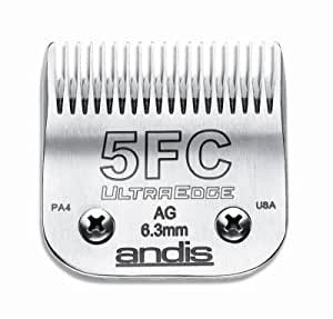 "ANDIS ULTRAEDGE BLADE SIZE 5FC ""Ctg: DOG PRODUCTS - DOG GROOMING - CLIPPERS/PARTS"""
