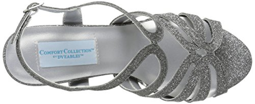 Pewter Dyeables Sandal Dress Inc Paisley Womens ZqXqF0wg