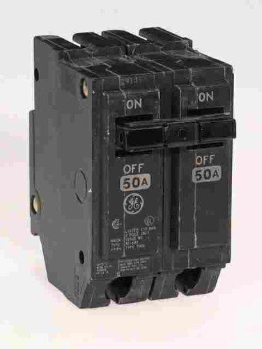 Ge Circuit Breaker 50 Amp - 6