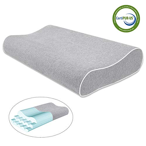Mugetu Adjustable Cervical Supportive Sleepers product image