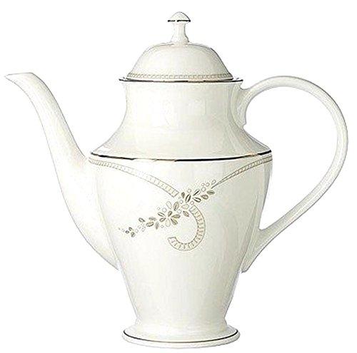 Waterford Ballet Jewels Coffee Pot Beverage Server New