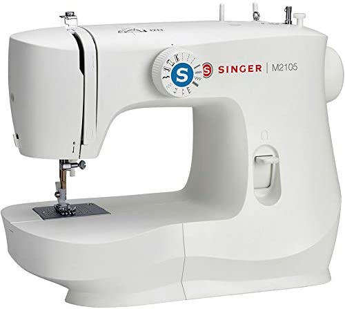 maquina-de-coser-singer-m2105: Amazon.es: Hogar