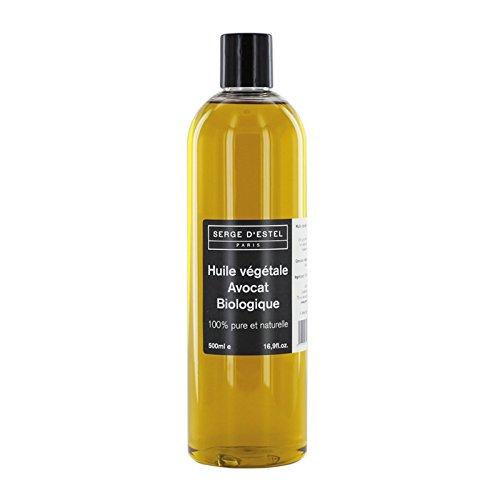 Aceite vegetal biológico de aguacate, envase de 250 ml: Amazon.es: Belleza