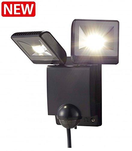 絶妙なデザイン タカショー HIA-W02K HIA-W02K LEDセンサライト2型 ブラック B00MF0L4MQ ブラック B00MF0L4MQ, 伊達町:cdff47eb --- a0267596.xsph.ru
