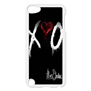 Ipod Touch 5 Csaes phone Case The Weeknd XO ZM93074