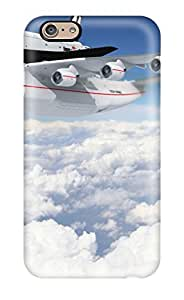 Shuttle Carrier Aircraft Case Compatible With Iphone 6/ Hot Protection Case