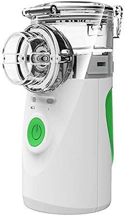 Oriti Mini Portable Humidifier Machine for Travel and Home
