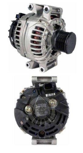 Kompressor Mercedes C230 (Alternator 2003 2004 2005 Mercedes C230 1.8L Kompressor - 13954)