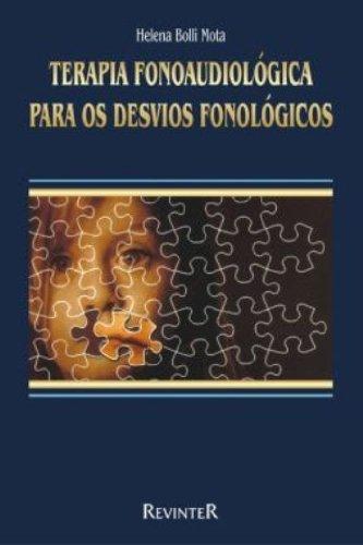 Terapia Fonoaudiologica Para Os Desvios Fonologicos