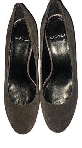 Carvela  ANGEL, Damen Pumps Grau grau 37 (4 UK)
