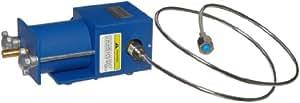 "Bel-Art Scienceware 388780012 European Model Frigimat Dry Ice Maker, 12"" Length x 6-1/2"" Width x 5"" Height"