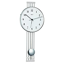 Hermle Pendulum Clocks 70981-002200