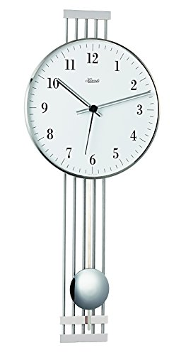 Hermle Pendulum Clocks 70981-002200 -  HE 70981-002200