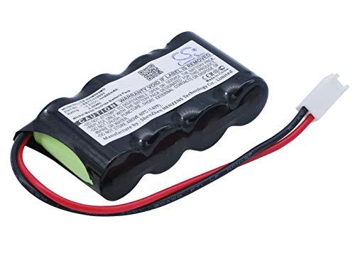 VINTRONS, AIR Shields 120093, BATT/110093 Replacement Battery for AIR Shields Jaundice Meter, Minolta,
