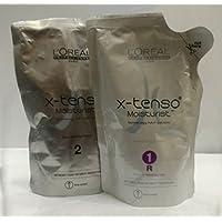 L'Oreal Paris X-Tenso Straightener Cream Straightening Hai For Natural Resistant Hair
