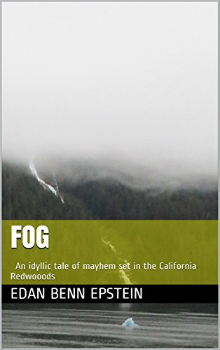 Fog: An idyllic tale of mayhem set in the California Redwoods (Best Drives In Northern California)