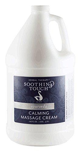 Caresse apaisante Herbal Therapy Crème Apaisante 1 Gallon - Chaque